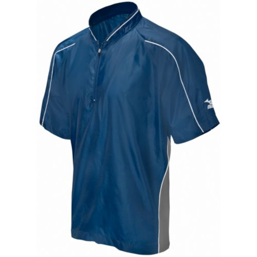 Mizuno Wind Shirt - Short Sleeve